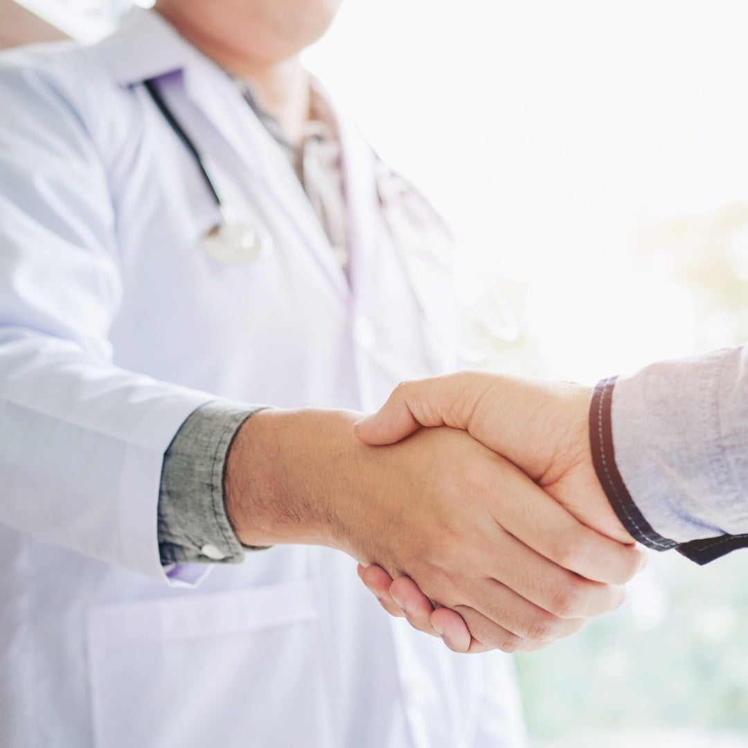 5 Signs Your Doctor Is Right For You | Care+Wear