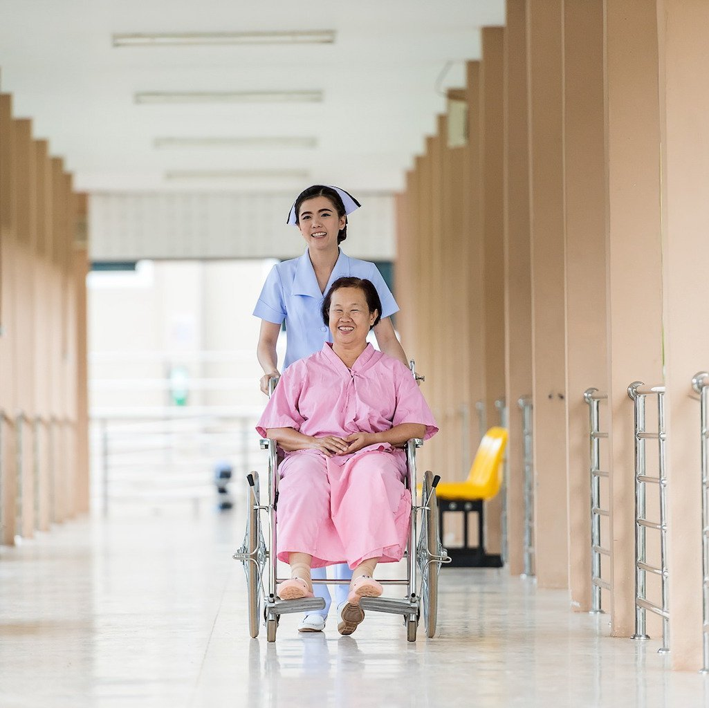 Increasing Patients' Satisfaction in Hospitals