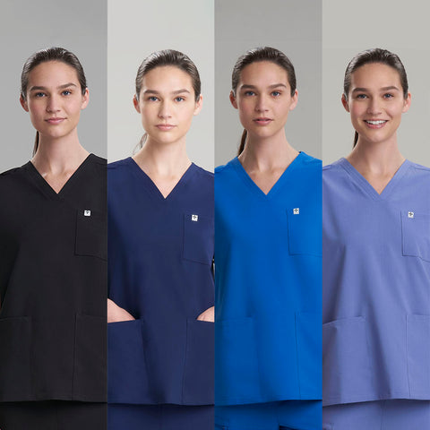 The Ultimate Scrubs Color Meaning Chart