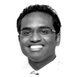 Dr. Anand Prabhakar, Massachusetts General Hospital