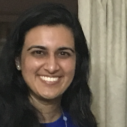 Neerja Razdan, JD,University of Maryland Medical System