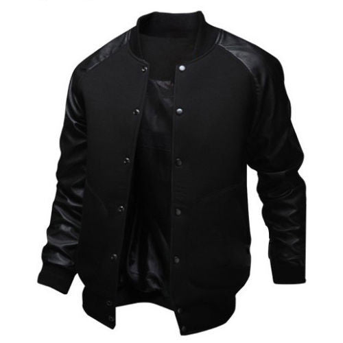 Baseball bomber jacket products are most popular in North America, Eastern Europe, and Western Europe. You can ensure product safety by selecting from certified suppliers, including with Other, with ISO, and 23 with BSCI certification.