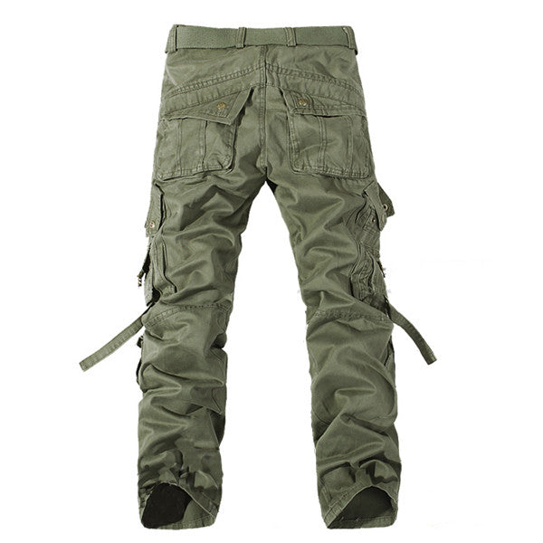 Mens Military Cargo Pants t68DS2wx