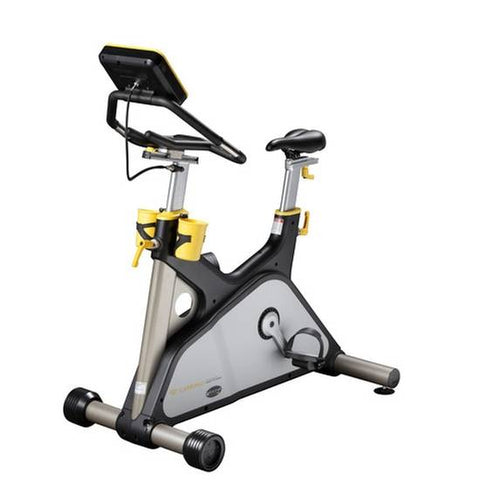 Lemond g-Force UT upright training adjustable exercise bike