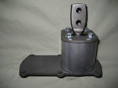Shifter base for Tremec TKO aftermarket 5 speed