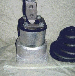Core Shifter Base: 5LM60 or NV3500 swap from 1990-2005 S10 truck w/ 4.3L V6