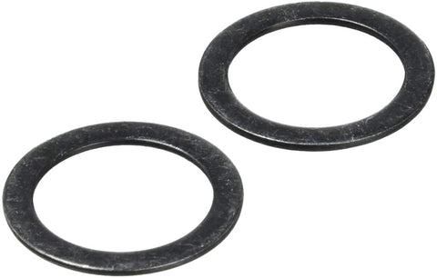 "SRAM Truvativ Bicycle MTB Bike Platform Pedal Washers - 1 pair for 9/16"" thread"