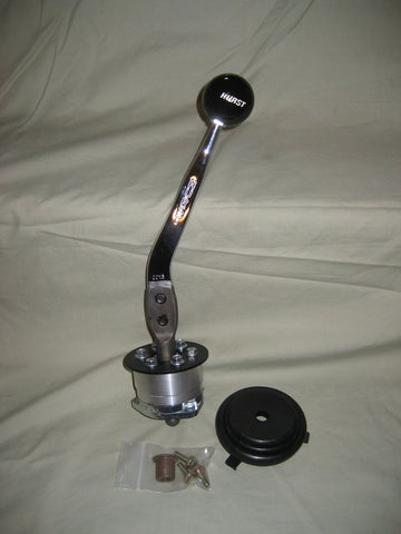 Core Shifter w/ Hurst stick for Mazda B-series pickup : 1986-1993 w/ 5 speed