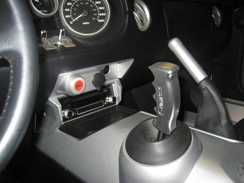 HURST Pistol Grip Shifter Handle for 2005-2006 Ford GT Supercar