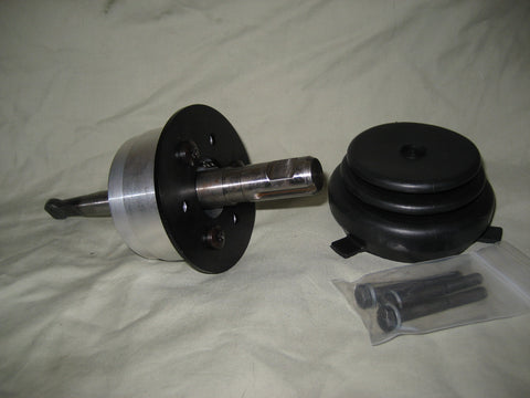 Core Shifter Base for stock stick : 1998-2011 Ford Ranger 5 speed (M5R1)