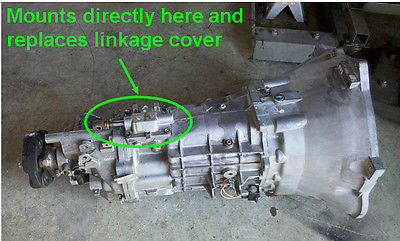 T56 Transmission For Sale >> Core Shifter Base: TR6060 swap from Camaro / GT500 / VE-VF – Core Shifters