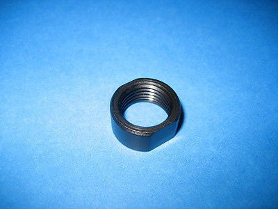 "Hurst Shift Knob Jam Nut 9/16""-18 for 1989-2004 Corvette"