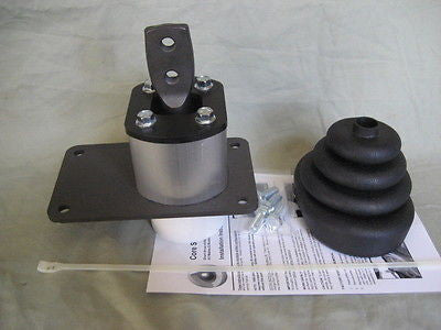 Shifter base for TR3650 swap from 2001-2004 Ford Mustang GT