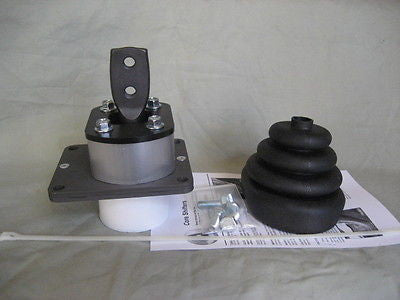 Core Shifter Base: T56 OEM mid-shift conversion / forward relocation