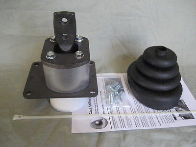 Core Shifter Base: T5 swap from 2005-2010 Ford Mustang V6