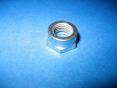 "Hurst Shift Knob Jam Nut 3/8""-24 fine thread"