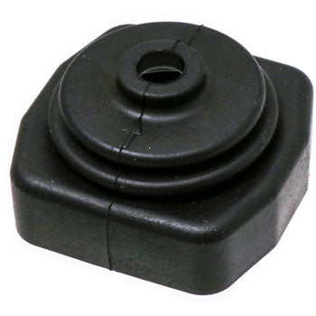 Rubber dust boot for OE shifter base on Toyota trucks w/ W56-A/B trans