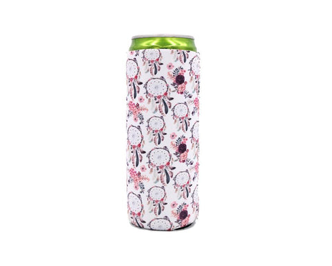Dreamcatchers Slim Can Cooler
