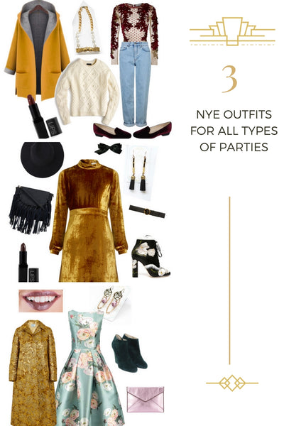 new years eve party outfit ideas