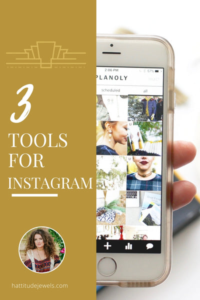 3 tools for instagram that changed my life for the better