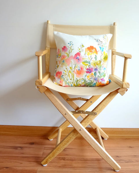 flower decorative pillow 5 great gift ideas for the gardener/florist/flower lover in your life