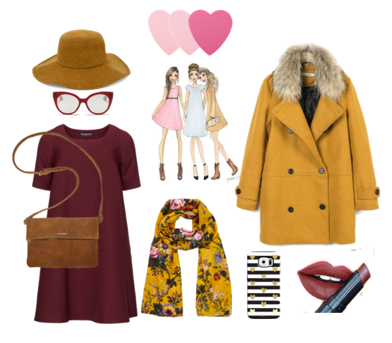 galentines day outfits