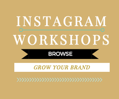 toronto instagram workshop grow your brand