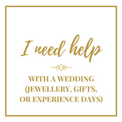 i need help with wedding accessories toronto canada