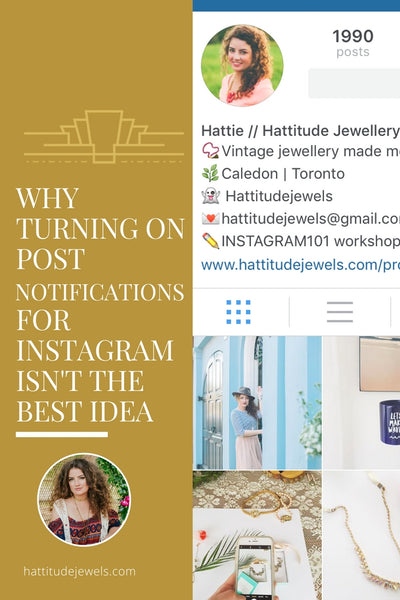 instagram algorithm and post notifications what you need to know about them