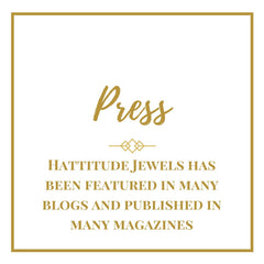press for hattitude jewels