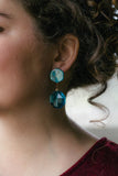 anything better then turquoise earrings