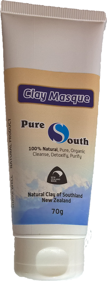 Clay Masque - 70g