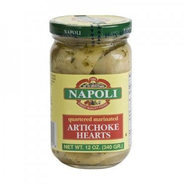 Marinated Artichokes - 12 oz