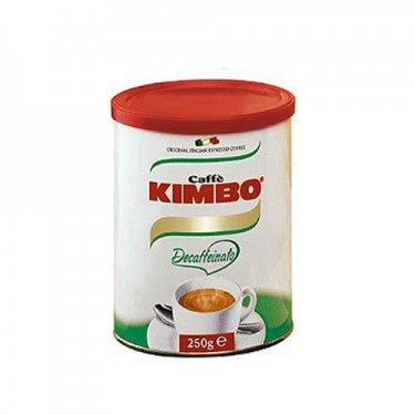 Caffe Kimbo Espresso Decaf 8.8 oz (Ground)