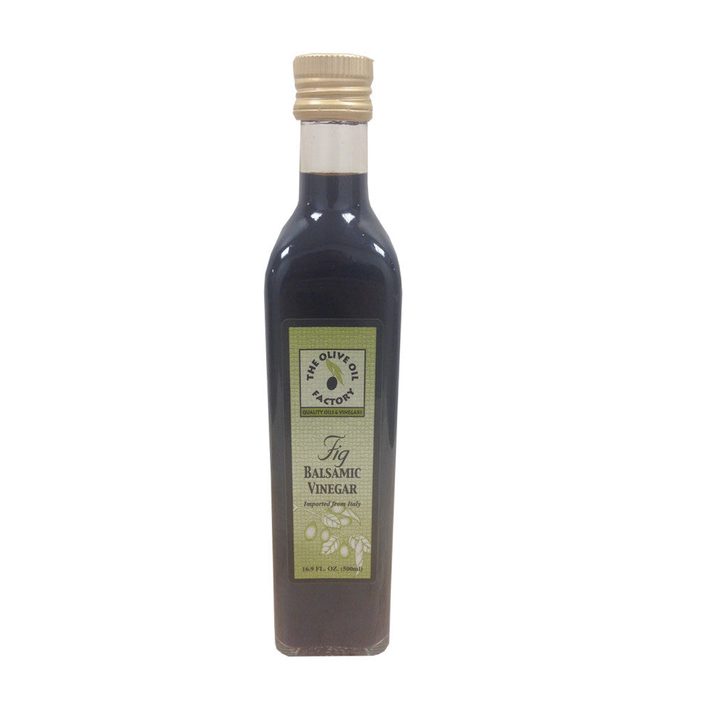 Fig Balsamic Vinegar - 16.9oz