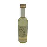 Garlic Infused Grapeseed Oil - 12.5 oz
