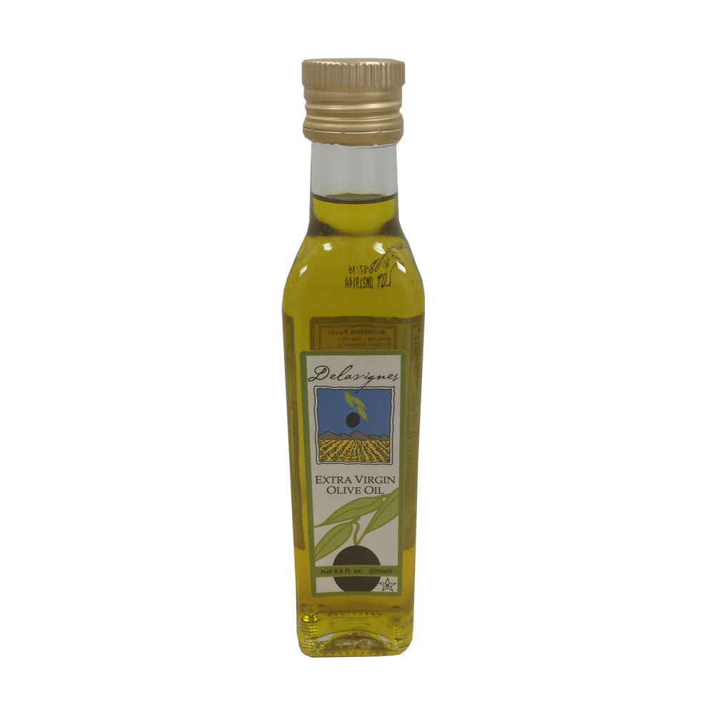 Imported Italian Extra Virgin Olive Oil - 8.5 oz