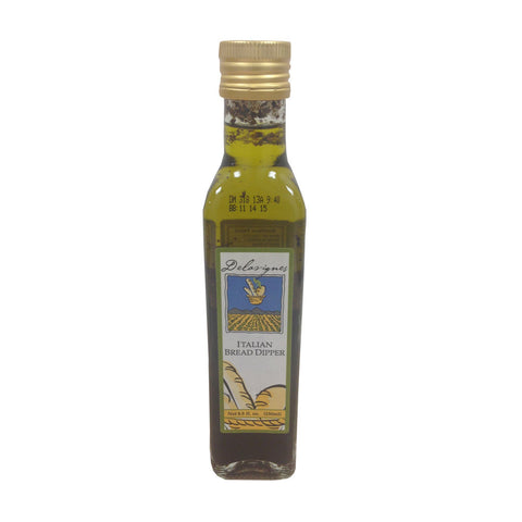 Italian Bread Dipping Oil - 8.5oz