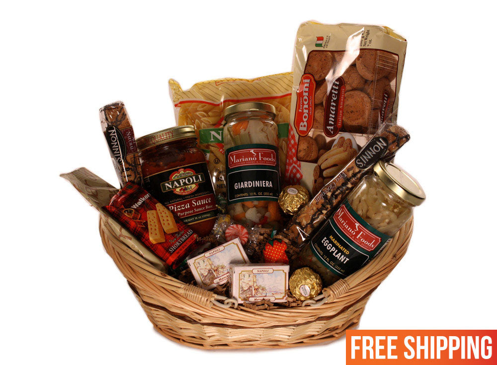 The That's Amore Basket
