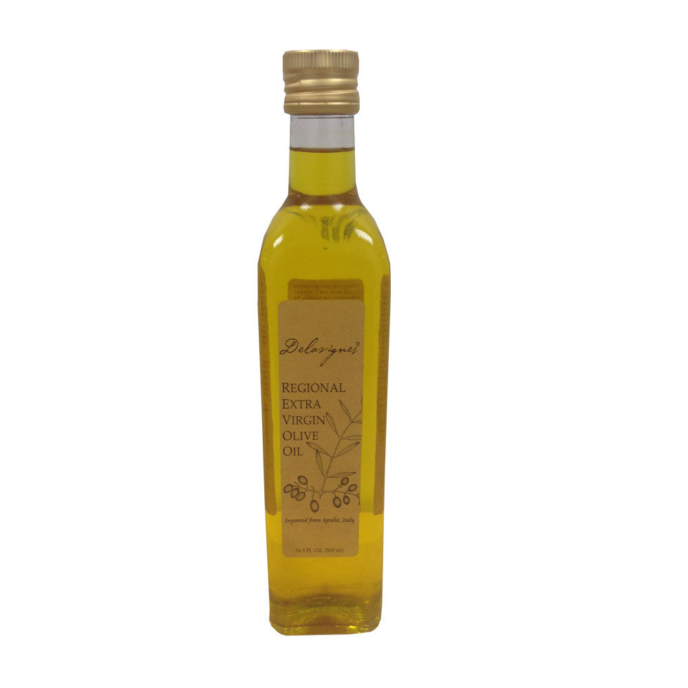 Regional Extra Virgin Olive Oil - 16.9oz