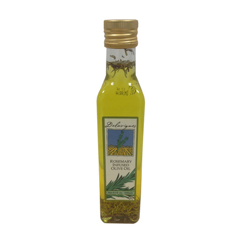 Rosemary Infused Olive Oil - 8.5 oz