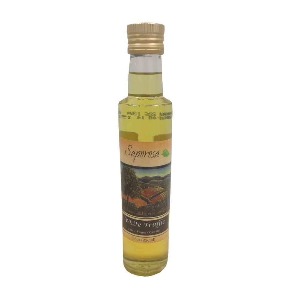 Saporosa White Truffle Oil - 8.5oz