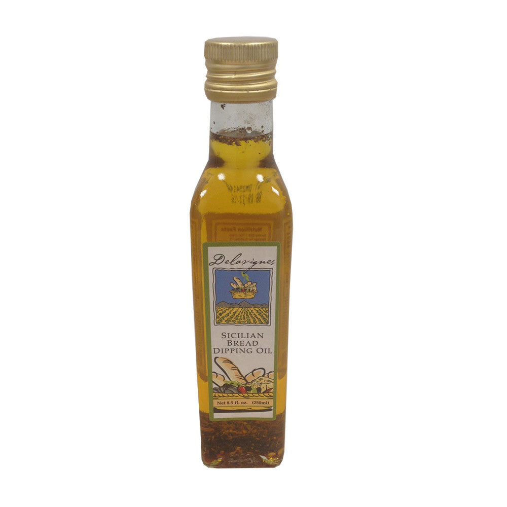 Sicilian Bread Dipping Oil - 8.5oz