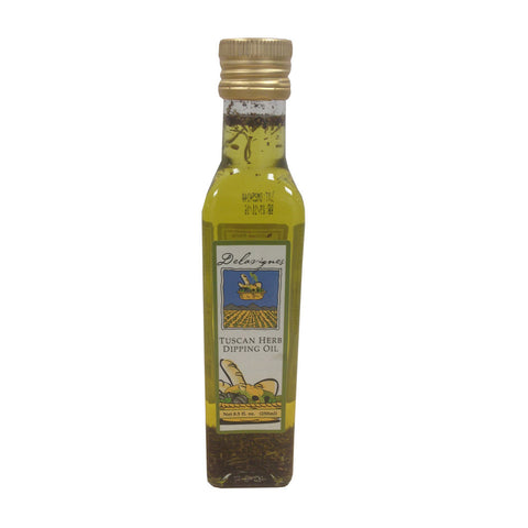 Tuscan Herb Dipping Oil - 8.5oz