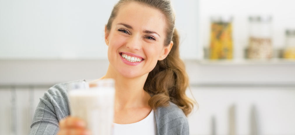 Why is Kefir Good For You