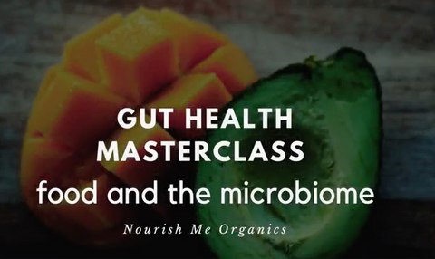 Food and the Microbiome