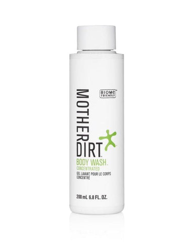 Mother Dirt Body Wash - 200 ml