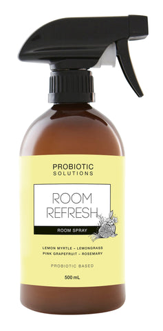 Room Refresh Probiotic Air Freshener - Nourishmeorganics
