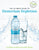 Low D- Deuterium Depleted Water (136ppm) 12 X 1.5L + Deuterium Depletion EBook
