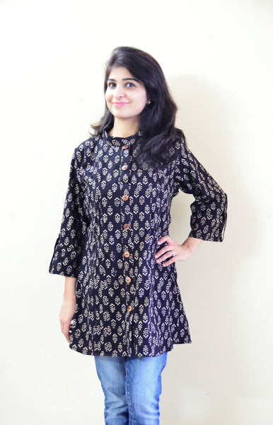 feeding and nursing kurti